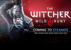 กินใช่เล่น The Witcher 3: Wild Hunt เปิดสเปคแนะนำ Core i7,GTX660,แรม 8GB,HDD 40GB