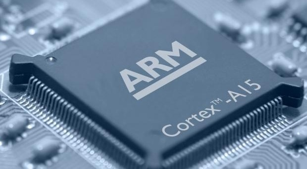 ARM-Chips