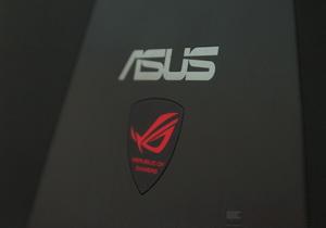 ASUS ROG G751JT Review เกมมิ่งโน้ตบุ๊ค Hi-End จอ 17