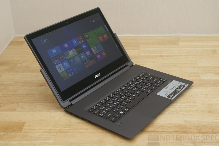 Acer Aspire R13 Review 008