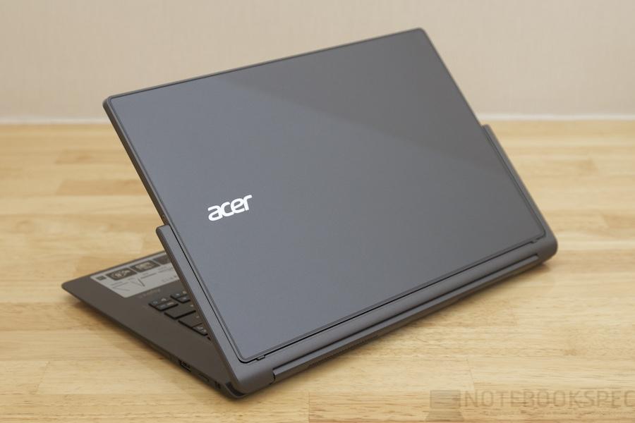 Acer Aspire R13 Review 011