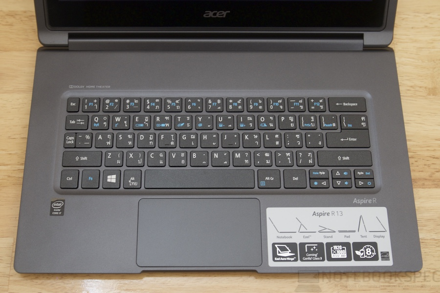 Acer Aspire R13 Review 014