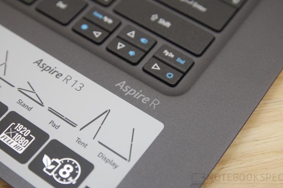 Acer Aspire R13 Review 021