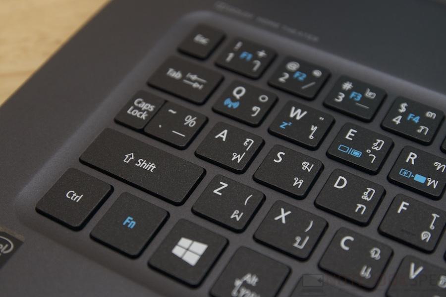 Acer Aspire R13 Review 022