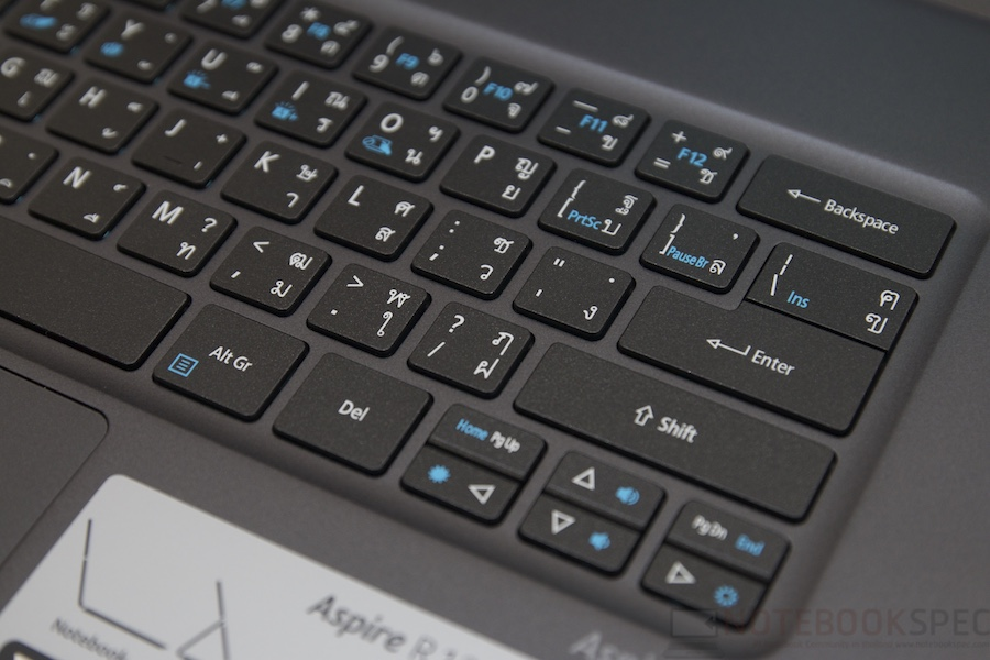 Acer Aspire R13 Review 023