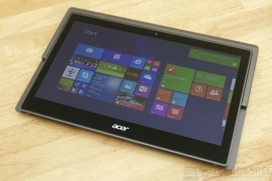 Acer Aspire R13 Review 051