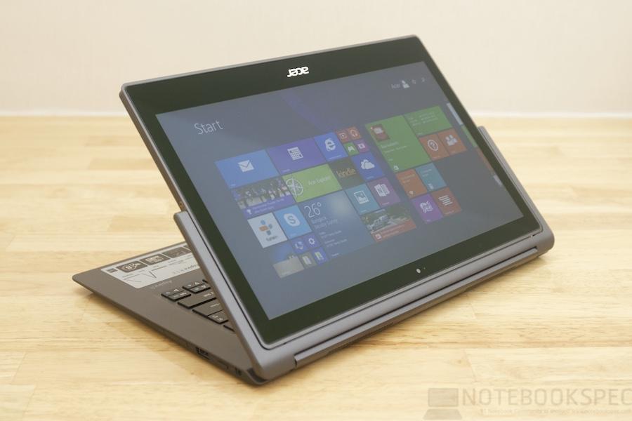 Acer Aspire R13 Review 055