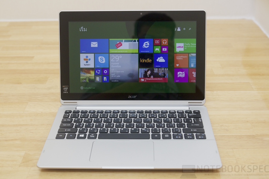 Acer Aspire Switch 11 Review 006