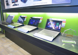 [Preview] ลองจับ Dell Inspiron 5000 และ 7000 Series ปี 2015 โน้ตบุ๊คคุ้มค่า Core i