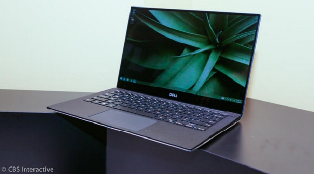 Dell XPS 13 01 600