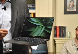 Dell XPS 13 รุ่นน่าสุด 2015 หรู เพรียวบาง ร่างเล็ก จอละเอียด ฟีเจอร์แจ่ม