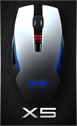 EVGA TORQ X5 & X3 02 600