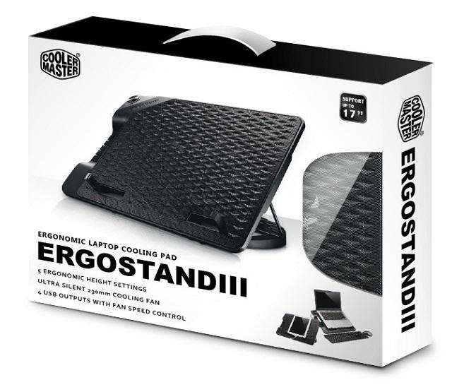 ErgoStand III Notebook Cooler 04 600