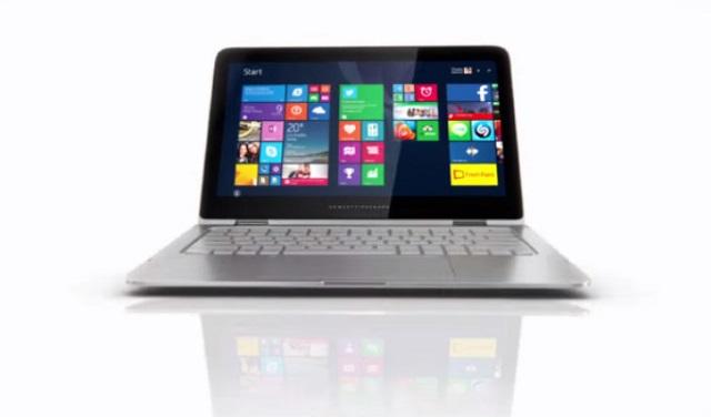 HP Spectre 13 x360 600