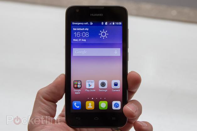 Huawei Ascend Y550 4G 600