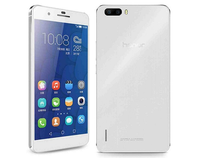 Huawei Honor 6 Plus 600
