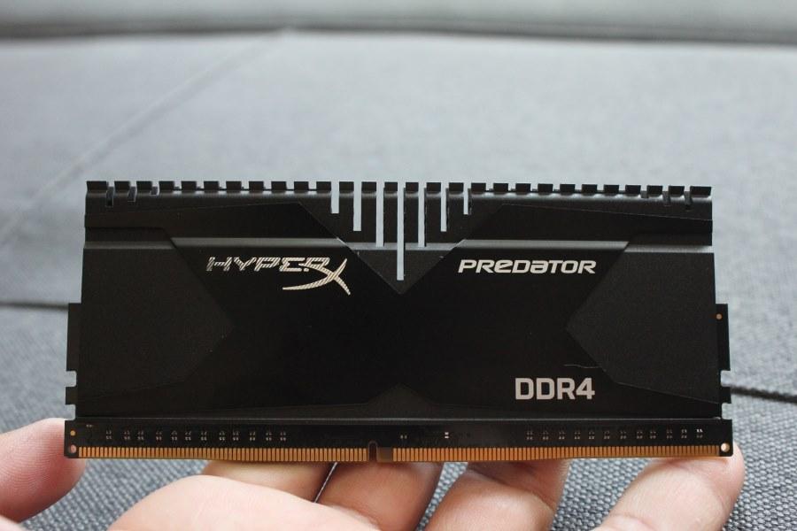 Kingston HyperX Predator (9)