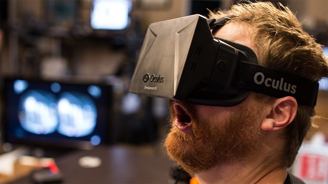 Mozilla aims to bring VR to the web 02 600