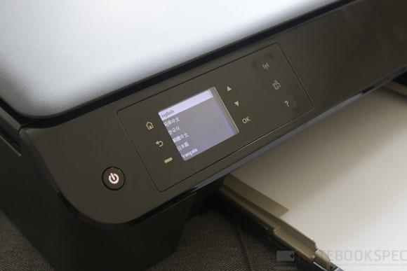 Printer Inkjet-2