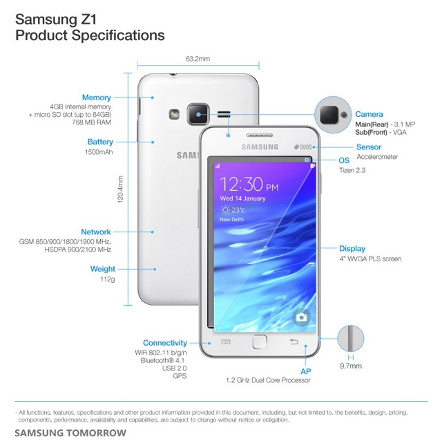Samsung_Z1_ 02 600