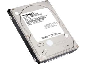 Toshiba เปิดตัวฮาร์ดดิสก์ความจุ 3TB แต่อยู่ในไซส์ 2.5 นิ้ว เพื่อรองไฟล์ขนาดใหญ่