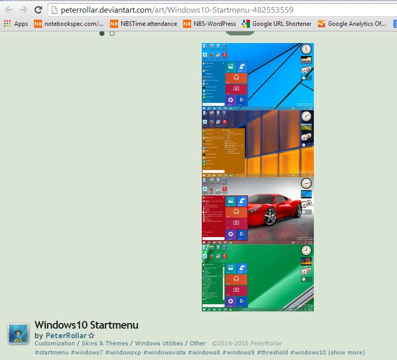 ViStart-Start Menu_4