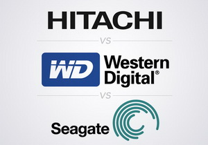 รายงานจาก backblaze ทดสอบอัตราการใช้งาน HDD แบบ 24/7 แบรนด์ดัง พบพังมากสุดขนาด 3TB