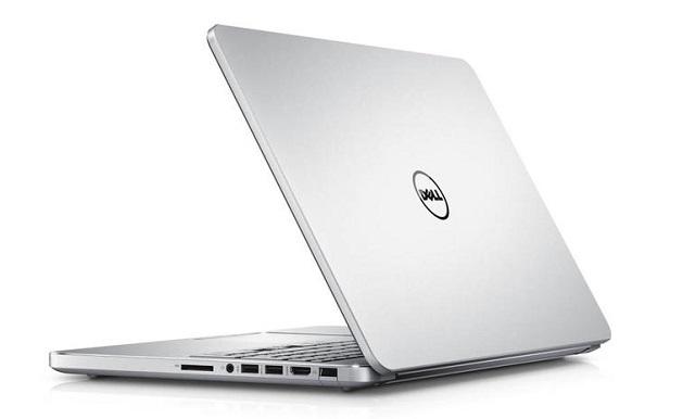 Inspiron 15 Touch Notebook