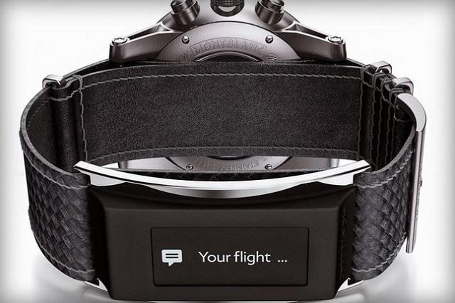 e-Strap watchband 01 600