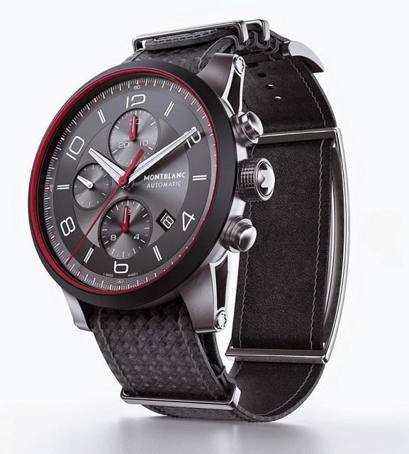 e-Strap watchband 02 600