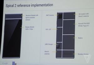 Google เตรียมนำร่องขายสมาร์ทโฟน Project Ara ในปีนี้ พร้อมเข้าสู่ช่วงที่ 3 ของการพัฒนา