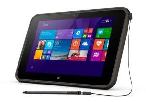 HP เปิดตัวแท็ปเล็ต Android และ Windows รุ่นใหม่ Pro Tablet และ Pro Slate