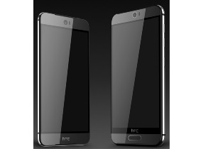 ภาพแรนเดอร์ HTC One (M9) และ M9 Plus เผยดีไซน์ที่บางกว่าเดิม พร้อมกล้องหน้าขนาดใหญ่