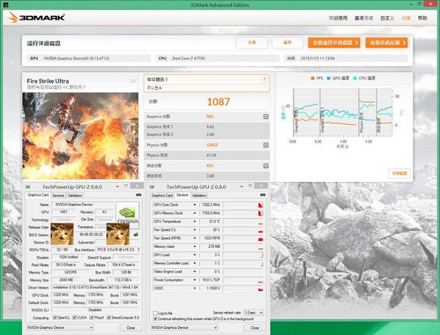nvidia gtx 960 06 600
