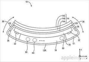 Apple จดสิทธิบัตรใหม่สำเร็จ ไม่แน่เราอาจได้เห็น iPhone ที่มีหน้าจอแบบพับได้ในอนาคต