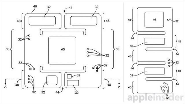 patents flexible iPhone 02 600