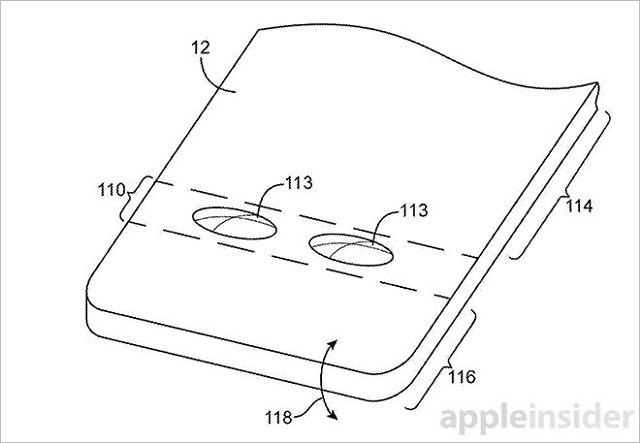 patents flexible iPhone 03 600