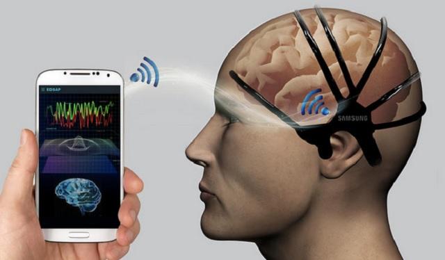 samsung stroke detector 600