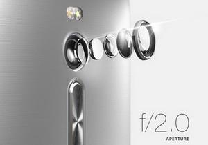 ASUS ZenFone 2 เปิดตัวแล้ว ใช้ จอ 5.5 นิ้ว, Intel x64, แรมสูงสุด 4GB พร้อมราคา 6,xxx บาท