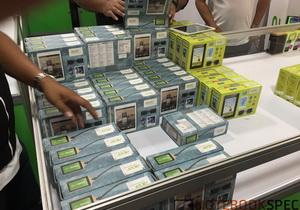 Acer จัด Clearance ในงาน TME 2015 แท็บเล็ตA1 830 4,990 เหลือ 1,900 บาท