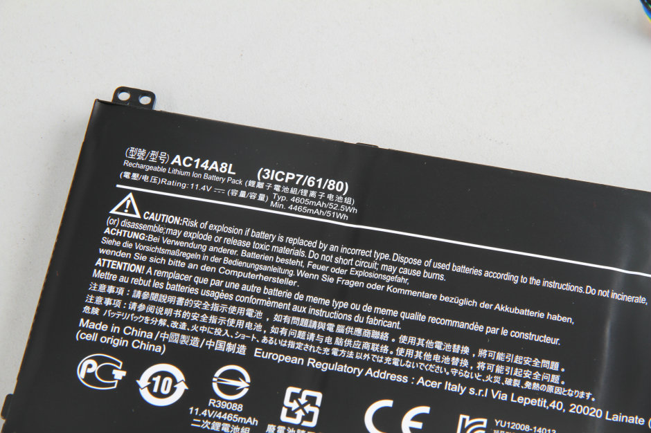 Acer-Aspire-VN7-591G-Disassembly-8