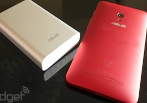 ASUS เตรียมเปิดตัว ZenFone C และแบต ZenPower 9600