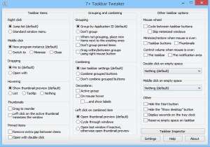 Change Task Manager Image