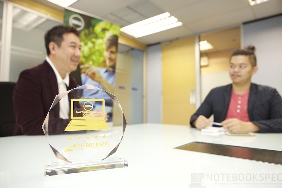 Dell HP ASUS Award 2015 010