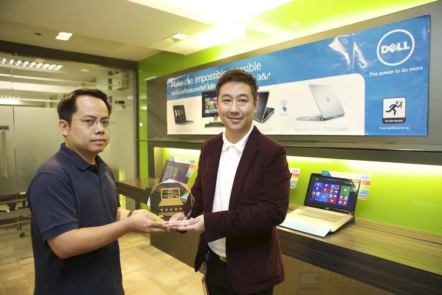 Dell HP ASUS Award 2015 016