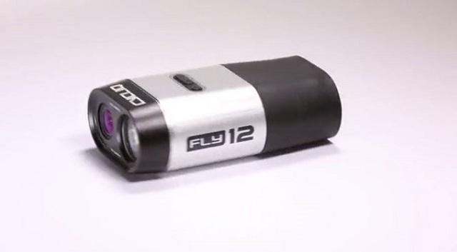 Fly12 camera 600