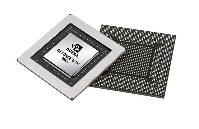 GTX 900M series GPUs 600