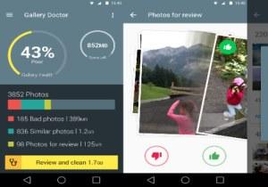 Gallery Doctor app Image