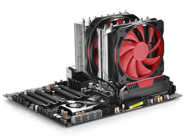GamerStorm Assassin II cooler 01 600