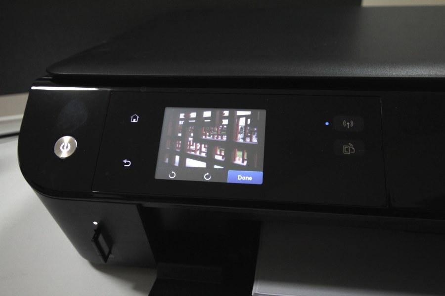 HP Deskjet 4515-0